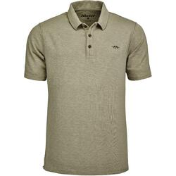 BLASER TRICOU POLO BEJ MAR.XL