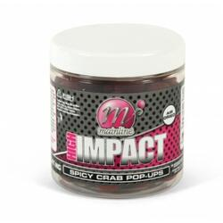 MAINLINE POP-UP HIGH IMPACT SPICY CRAB 16MM