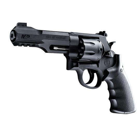 UMAREX REVOLVER CO2 AIRSOFT S&W M&P R8 6MM 8BB 1,6J