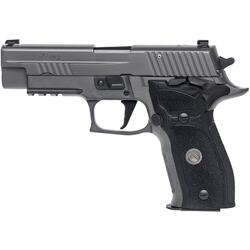 PISTOL  P226 LEGION 9X19MM SAO
