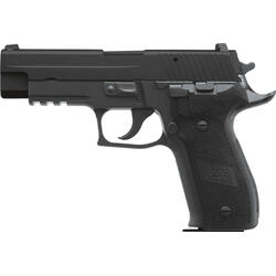 PISTOL P226 LDC II 9X19MM SA/DA SRT BLACK