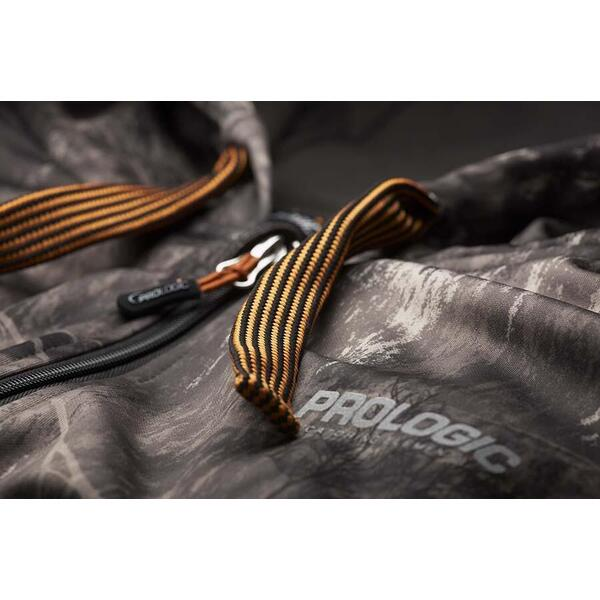 PROLOGIC JACHETA REALTREE FISHING ZIP MAR.M
