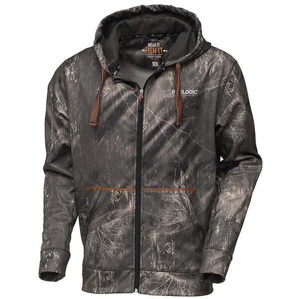 PROLOGIC JACHETA REALTREE FISHING ZIP MAR.2XL