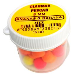 ARROW INT. POP-UP CLAUMAR MIX ANANAS/BANANA 8MM/15G