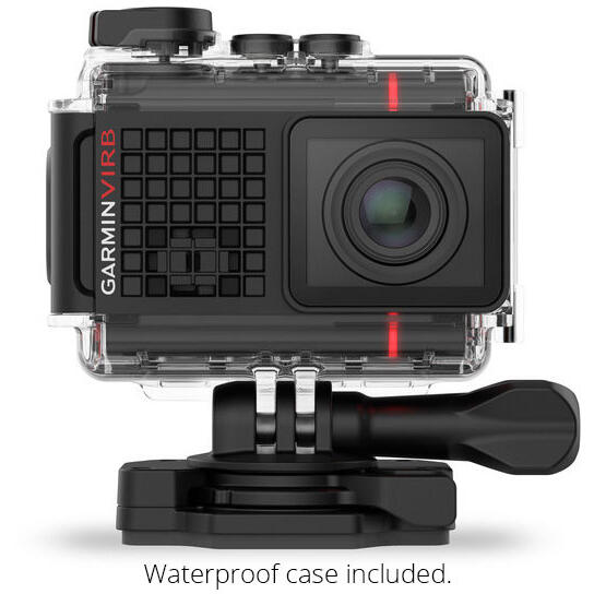 XX CAMERA VIDEO GARMIN ULTRA 30