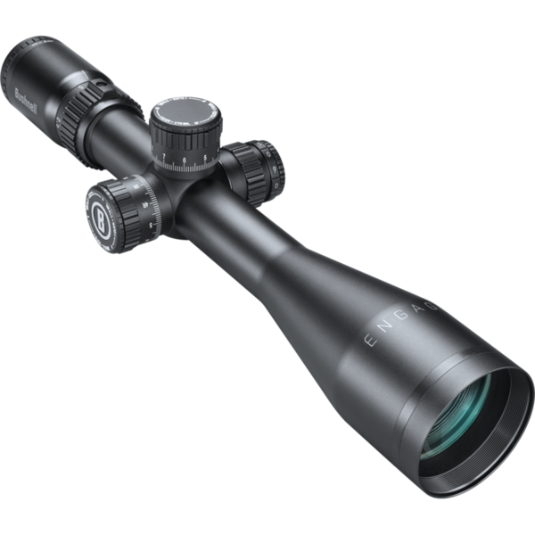 BUSHNELL LUNETA ENGAGE 2,5-15X50 G4/IR/30MM
