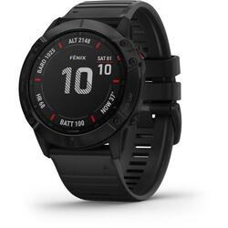 GARMIN CEAS FENIX 6X PRO BLACK/BLACK 51MM