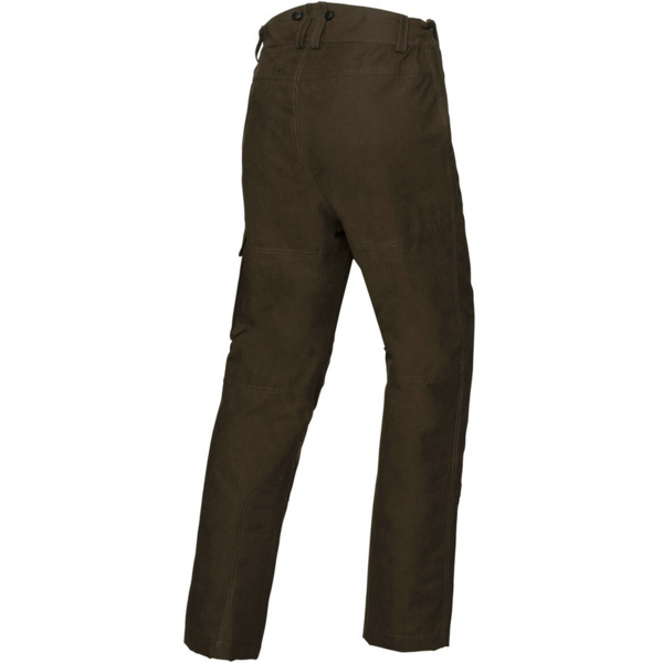 XX PANTALON AIGLE HUNTLIGHT KAKI MAR.40