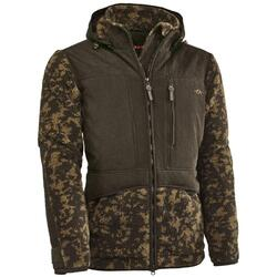 BLASER JACHETA FLEECE ARGALI.3 MAR.3XL