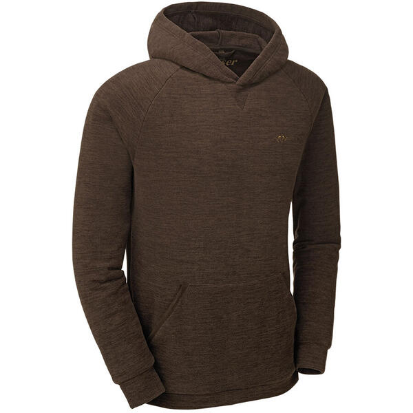 BLASER HANORAC FLEECE MARO MAR.M