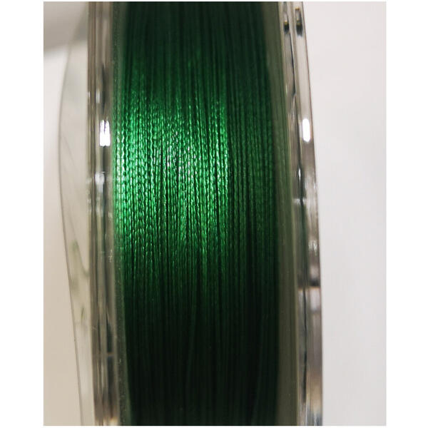 OKUMA FT BRAID X8 GREEN 052MM/100LBS , 48,7KG/150M