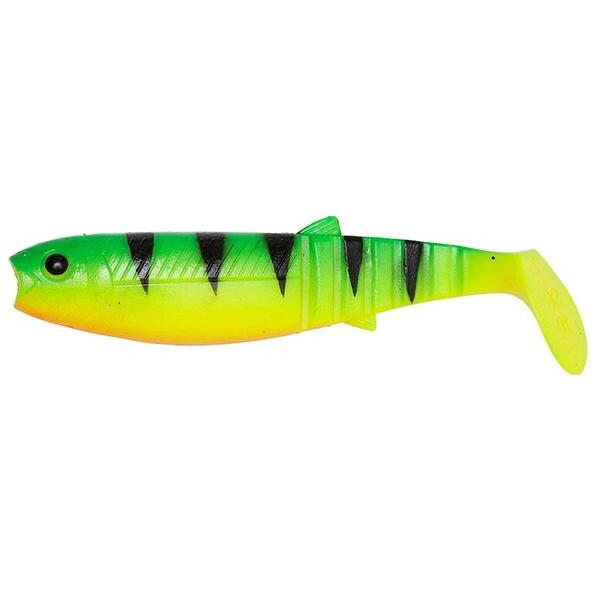 SAVAGE GEAR SHAD LB CANNIBAL 6.8CM/PERCH 5BUC/PL