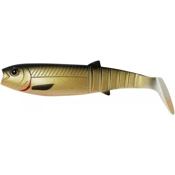 SAVAGE GEAR SHAD LB CANNIBAL 12.5CM/20G/DIRTY ROACH 4BUC/PL