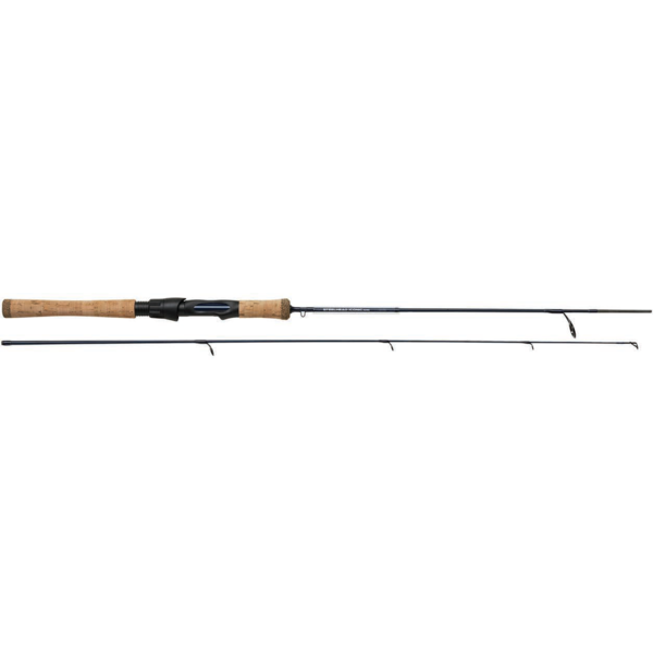 LANSETA SPINNING RON THOMPSON 2BUC.STEELHEAD ICONIC SPIN 2.28M/12-35G