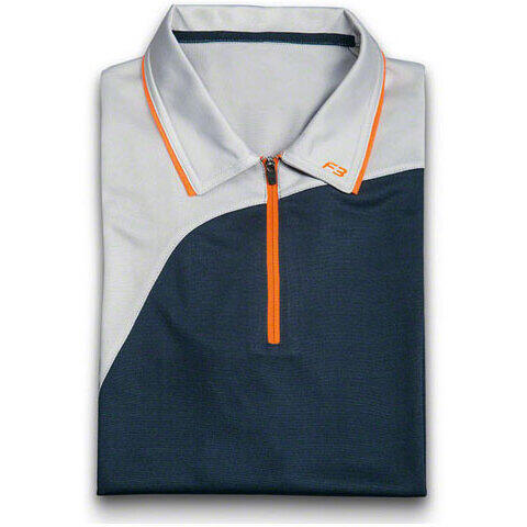 BLASER TRICOU POLO F3 COMPETITION MAR.3XL