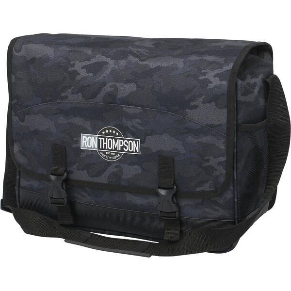 RON THOMPSON GEANTA GAME CAMO L 40X18X30XM