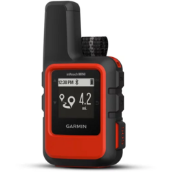 GARMIN DISPOZITIV INREACH MINI DE MONIT PRIN GPS ORANGE WW