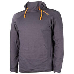 HANORAC GURU LIGHTWEIGHT CHARCOAL MAR.L