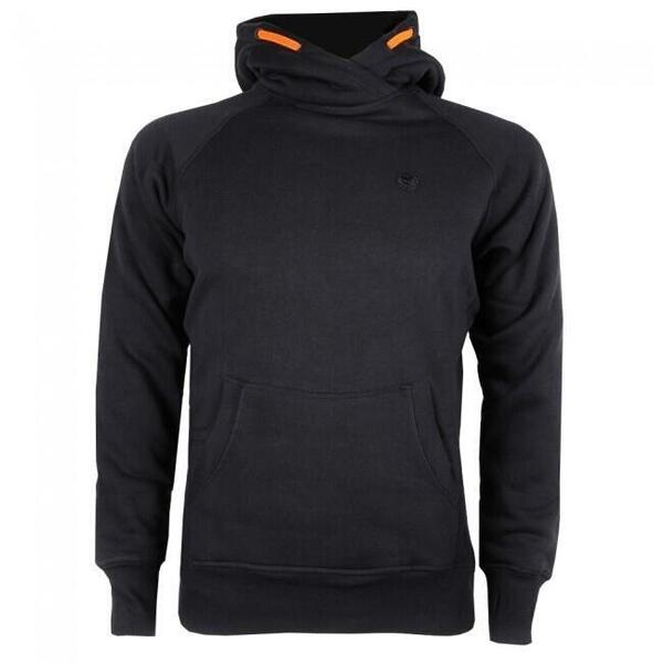 GURU HANORAC FLEECE BLACK MAR.S