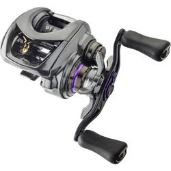 MULINETA DAIWA STEEZ CT TW 700XHL 12RUL/80MX026MM/8,1:1