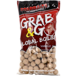 BOILIES G&G VANILIE 20MM/1KG