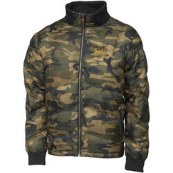 JACHETA BANK BOUND BOMBER CAMO MAR.M