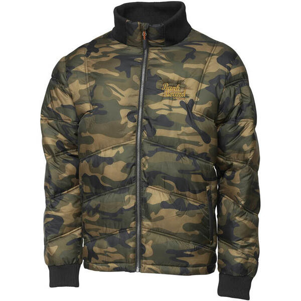 PROLOGIC JACHETA BANK BOUND BOMBER CAMO MAR.XL