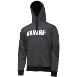 SAVAGE GEAR HANORAC LOGO MAR.XL