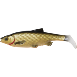 SAVAGE GEAR LB ROACH PADDLE TAIL 12,5CM/22G DIRTY ROACH 3BUC/PL