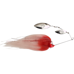SAVAGE GEAR SPINNERBAIT DA MEGA BUSH NR.8/55G RED HEAD