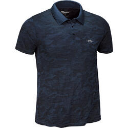 BLASER TRICOU POLO ARGALI MIKE DARK BLUE MAR.L