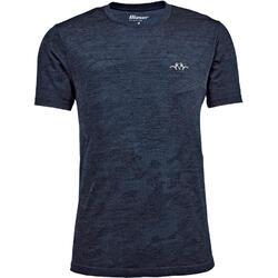 BLASER TRICOU ROMAN DARK BLUE MAR.2XL