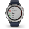 GARMIN CEAS QUATIX 6 CAPTAIN BLUE 47MM