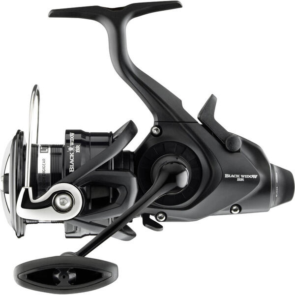 MULINETA XX MUL.DAIWA BLACK WIDOW BR LT 3000-C 1RUL/150M023MM/5,2:1