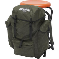 RON THOMPSON RUCSAC+SCAUN HEAVY DUTY V2 34X32X51CM