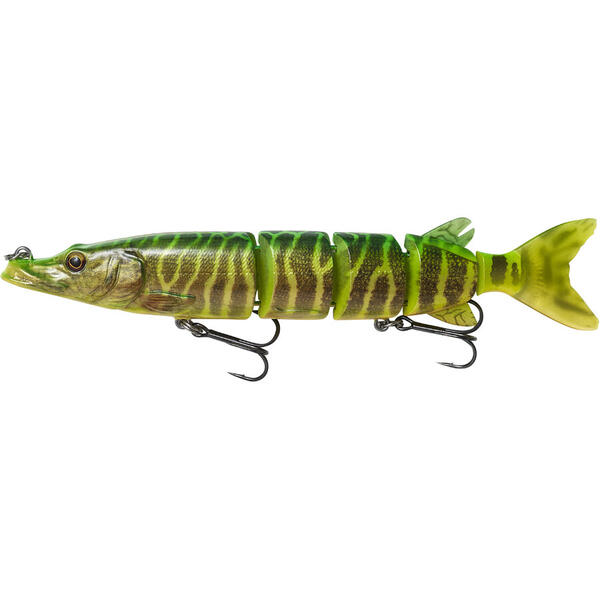 SAVAGE GEAR 3D HARD PIKE 20CM/59G FIRETIGER