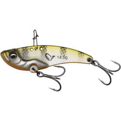 SAVAGE GEAR CICADA VIB BLADE 4,5CM/8,5G OLIVE STRIPES