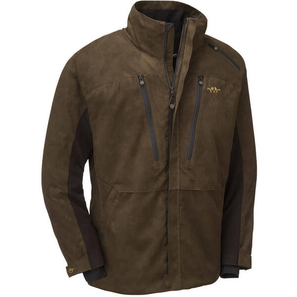 BLASER SUEDE LIGHT MARK MARO MAR.XL