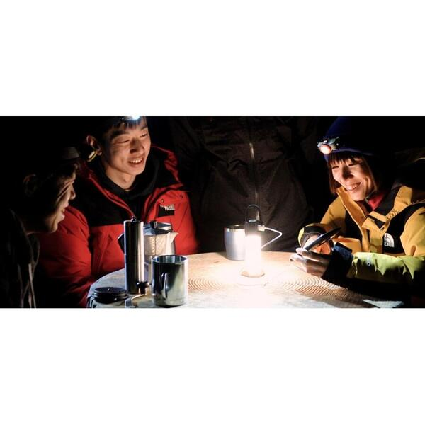 LEDLENSER LAMPA CAMPING ML6 CONNECT 750LM/1XLI-ION+USB
