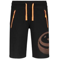 PANTALON JERSEY BLACK MAR.XL