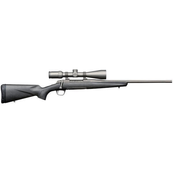 BROWNING X-BOLT HUNTER SF PRO CARBON FL CK,Thr M14x1,SM,300WM