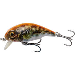 SAVAGE GEAR 3D GOBY CRANK SR 4CM/3G UV ORANGE