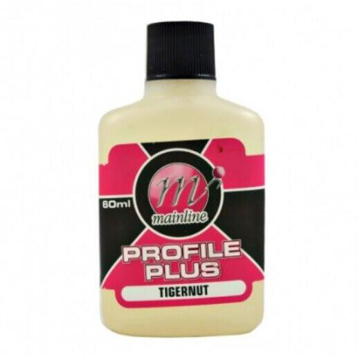 MAINLINE AROMA PROFILE PLUS TIGER NUT 60ML