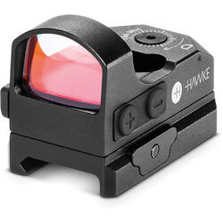RED DOT SIGHT REFLEX DIGITAL CONTROL