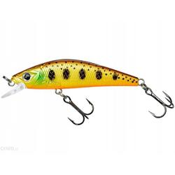 SENSAS VOBLER GUNKI GAMERA 78 SHW 7,8CM/10,6G GOLD TROUT