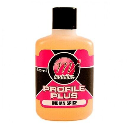 MAINLINE AROMA PROFILE PLUS INDIAN SPICE 60ML