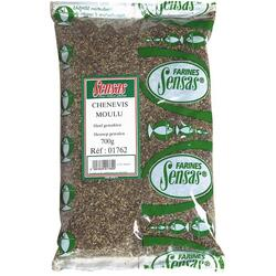 XX FAINA SENSAS CRUSHED HEMP 1KG