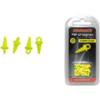 SENSAS POP-UP SCREWS PT.CARLIG YELLOW 15BUC/PL